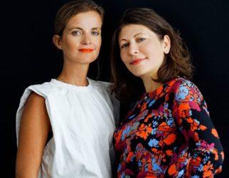 Anaïs Cosneau & Maya Miteva